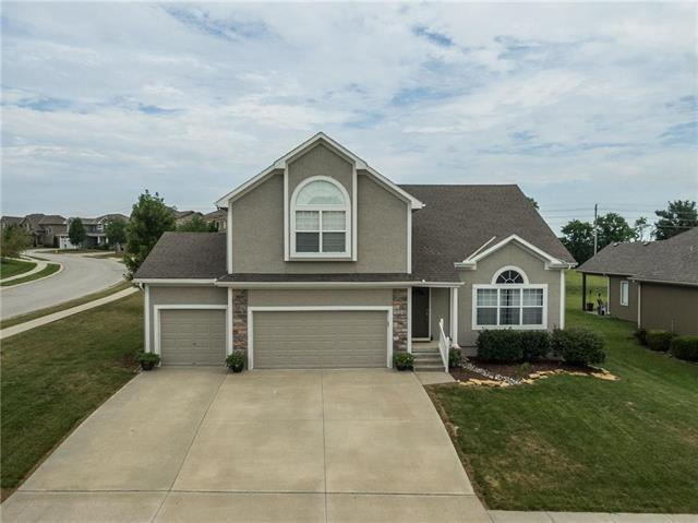 1214 Thompson Circle, Raymore, MO 64083 (#2118989) :: The Shannon Lyon Group - ReeceNichols