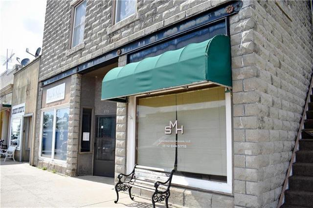 111 E Main Street, Drexel, MO 64742 (#2119013) :: No Borders Real Estate