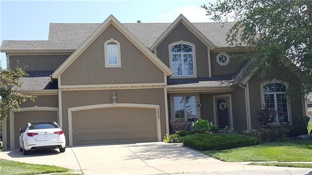 5608 NW 109th Court, Kansas City, MO 64154 (#2119038) :: Edie Waters Network