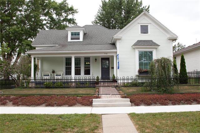 516 E 5th Street, Cameron, MO 64429 (#2119053) :: Edie Waters Network
