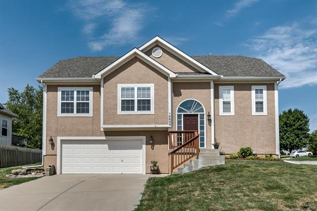 14624 Derby Road, Smithville, MO 64089 (#2119249) :: Kansas City Homes