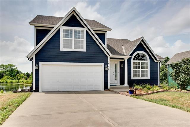 10530 Augusta Drive, Kansas City, KS 66109 (#2119292) :: Team Real Estate