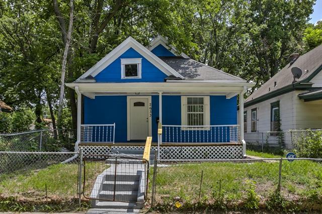 2633 Kensington Avenue, Kansas City, MO 64127 (#2119410) :: Char MacCallum Real Estate Group