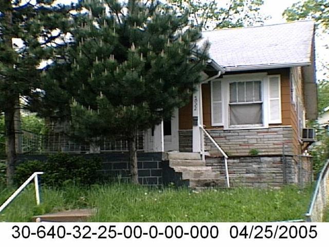 5022 Olive Street, Kansas City, MO 64130 (#2119415) :: Edie Waters Network
