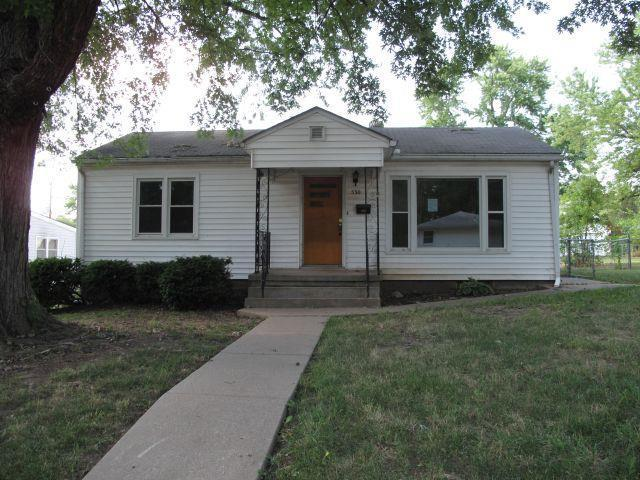 530 Pennsylvania Street, Leavenworth, KS 66048 (#2119443) :: Edie Waters Network