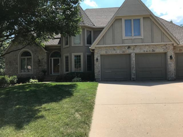 13910 Hemlock Street, Overland Park, KS 66223 (#2119452) :: Kedish Realty Group at Keller Williams Realty