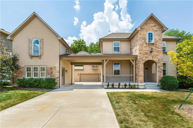 7220 N National Drive, Parkville, MO 64152 (#2119478) :: Kansas City Homes