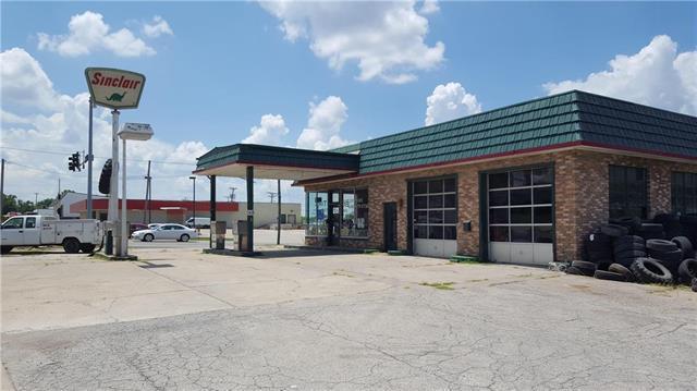 18 S Orange Street, Butler, MO 64730 (#2119484) :: Team Real Estate