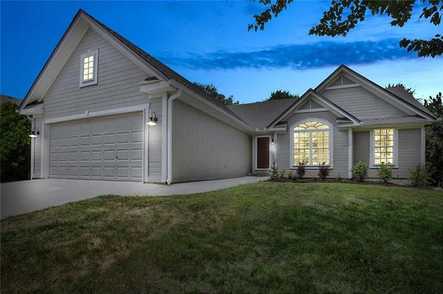 15750 NW 135th Street, Platte City, MO 64079 (#2119497) :: Kansas City Homes