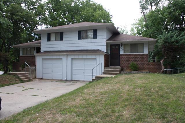 5201-0 Switzer Street, Merriam, KS 66203 (#2119573) :: Kansas City Homes