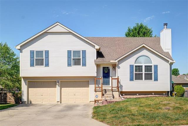 1216 NE Magnolia Street, Lee's Summit, MO 64086 (#2119587) :: Kansas City Homes