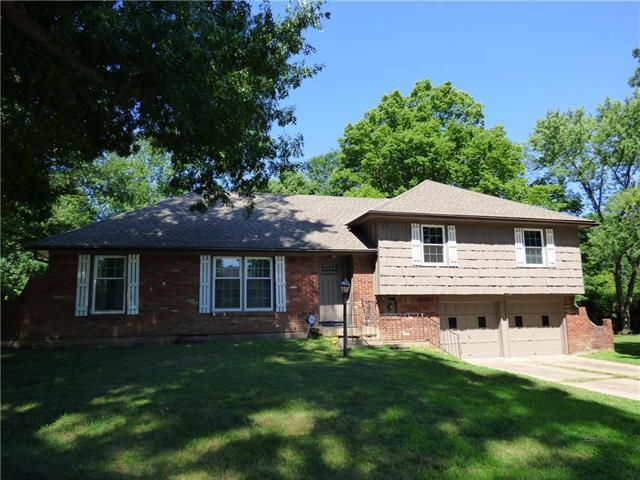 12912 Manchester Avenue, Grandview, MO 64030 (#2119590) :: Kansas City Homes