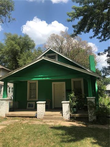 1711 26th Street, Kansas City, KS 66102 (#2119600) :: Edie Waters Network