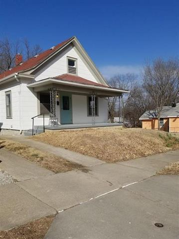 502 Wallace Avenue, Kansas City, MO 64125 (#2119611) :: Kansas City Homes