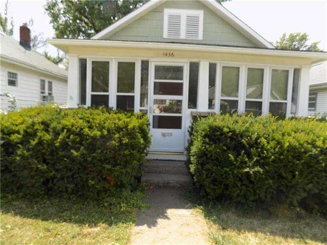 1436 Central Street, Leavenworth, KS 66048 (#2119641) :: Edie Waters Network