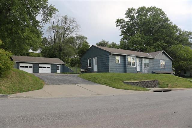 513 Zed Martin Street, Platte City, MO 64079 (#2119715) :: Edie Waters Network