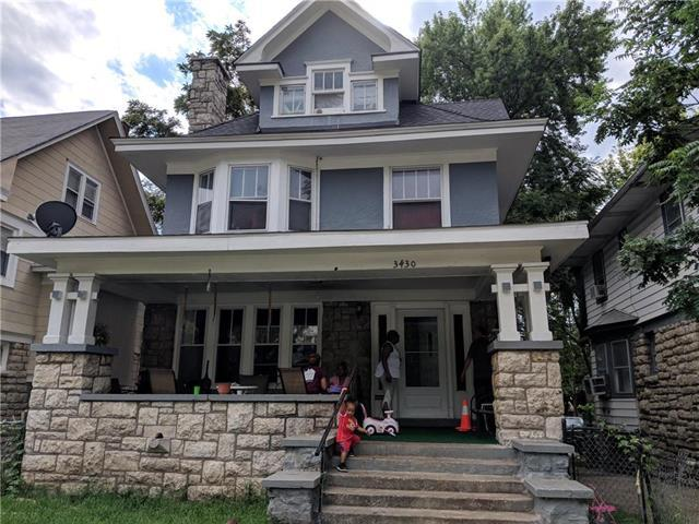3430 Chestnut Avenue, Kansas City, MO 64128 (#2119777) :: Edie Waters Network