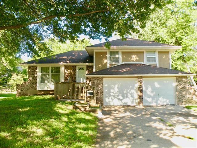13311 Palmer Avenue, Grandview, MO 64030 (#2119804) :: Edie Waters Network