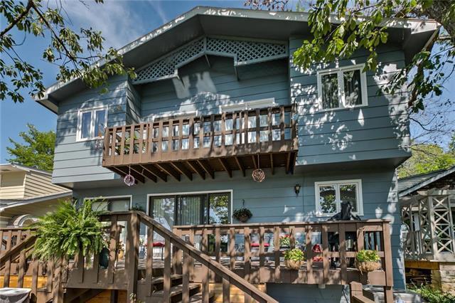 406 Lake Forest Drive, Bonner Springs, KS 66012 (#2119850) :: Team Real Estate