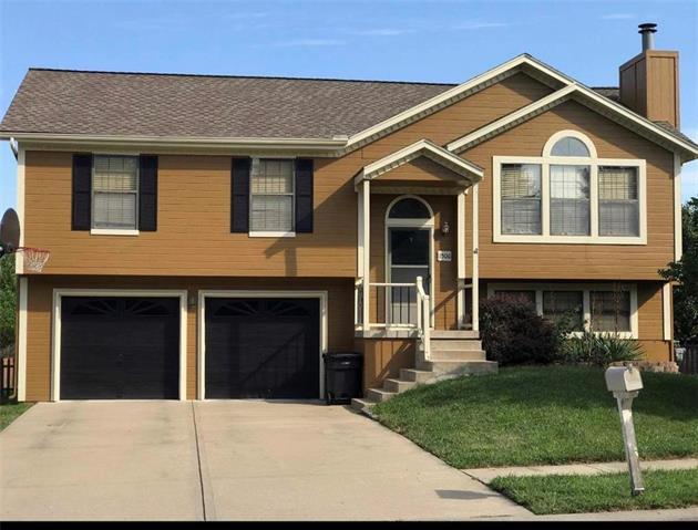 1506 Copeland Lane, Greenwood, MO 64034 (#2119870) :: Edie Waters Network