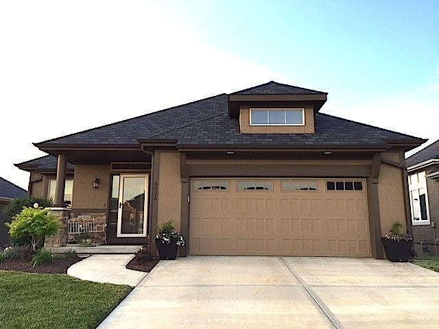 6026 NW 95th Place, Kansas City, MO 64154 (#2120051) :: Edie Waters Network