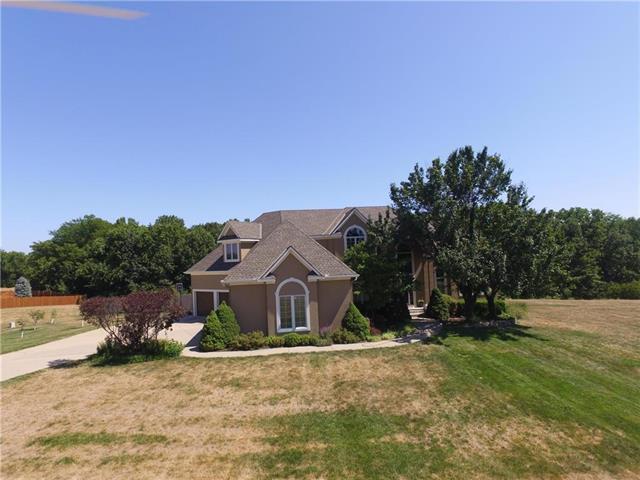 5115 Lewis Drive, Shawnee, KS 66226 (#2120157) :: Team Real Estate