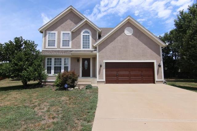 21502 W 50th Terrace, Shawnee, KS 66226 (#2120183) :: Edie Waters Network