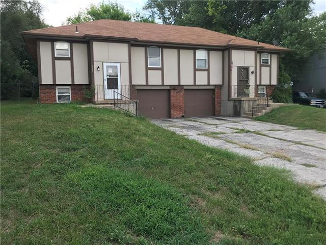 343 & N Gilbert Street, Independence, MO 64056 (#2120240) :: Edie Waters Network