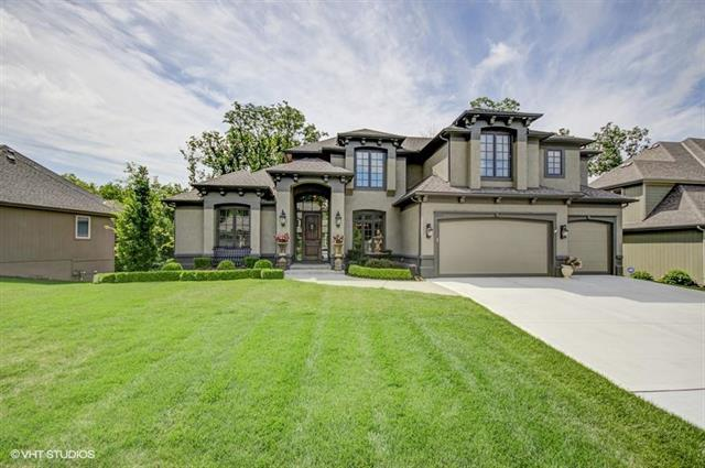 9419 NE 93RD Terrace, Kansas City, MO 64157 (#2120385) :: Edie Waters Network