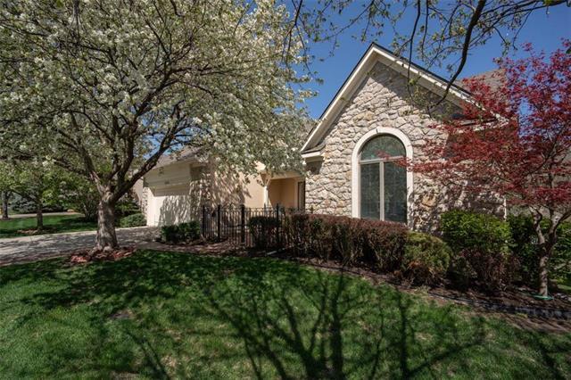 6309 W 92nd Street, Overland Park, KS 66212 (#2120397) :: Char MacCallum Real Estate Group