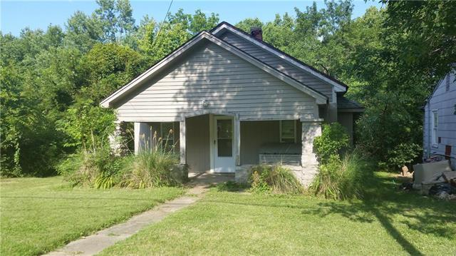 617 N Hocker Avenue, Independence, MO 64050 (#2120466) :: No Borders Real Estate