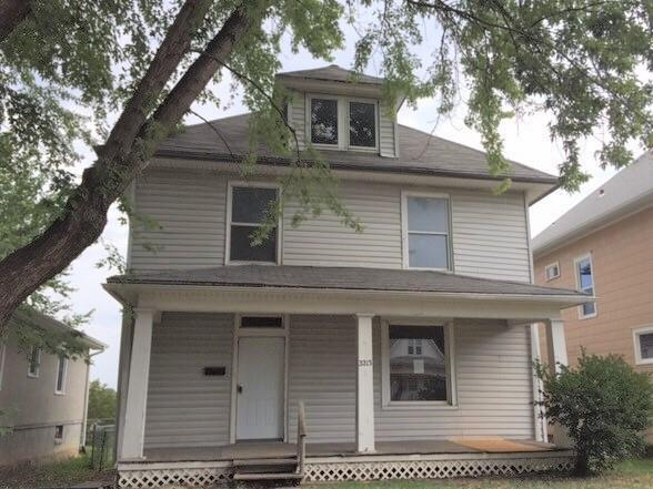 3213 Mitchell Avenue, St Joseph, MO 64507 (#2120503) :: Edie Waters Network