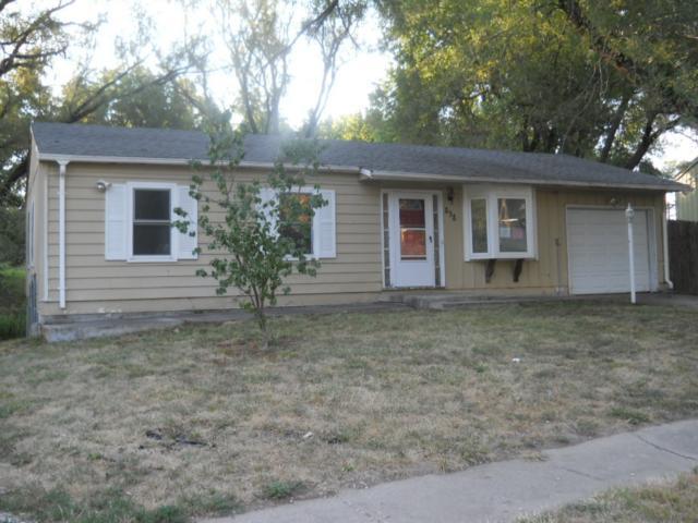 838 N 83RD Terrace, Kansas City, KS 66112 (#2120506) :: Edie Waters Network