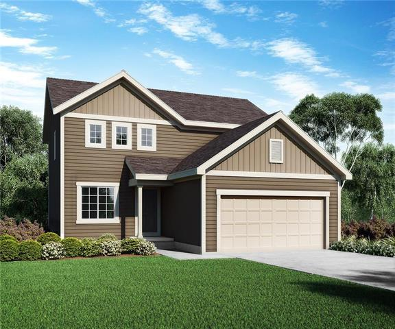 1304 SW 9th Terrace, Oak Grove, MO 64075 (#2120595) :: House of Couse Group