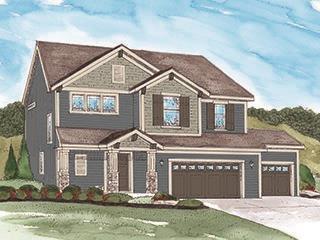 1805 NE Griffin Drive, Lee's Summit, MO 64086 (#2120660) :: No Borders Real Estate
