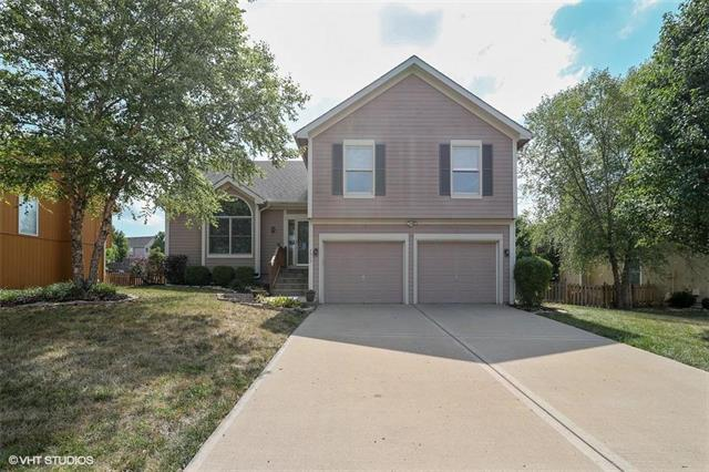 7419 N Donnelly Avenue, Kansas City, MO 64158 (#2120687) :: Edie Waters Network