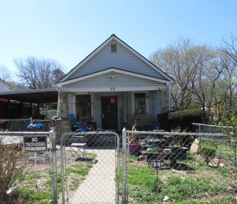 28 N 9th Street, Kansas City, KS 66101 (#2120928) :: Edie Waters Network
