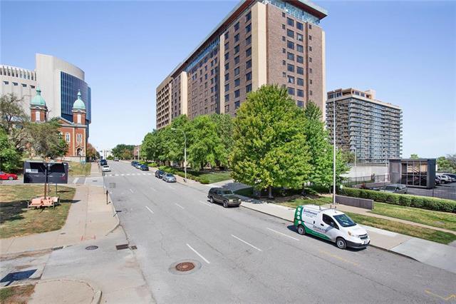 600 E 8th Street 9B, Kansas City, MO 64106 (#2120947) :: NestWork Homes