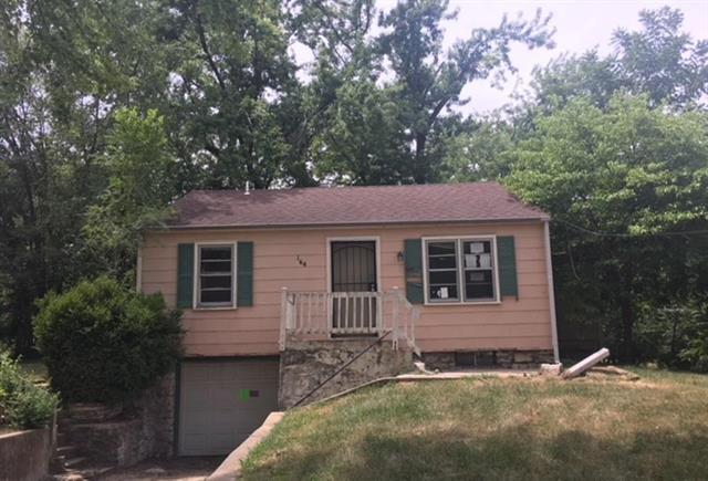 164 N 71st Street, Kansas City, KS 66111 (#2121027) :: Edie Waters Network