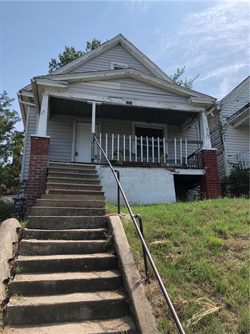 2309 N Early Street, Kansas City, KS 66101 (#2121143) :: Edie Waters Network