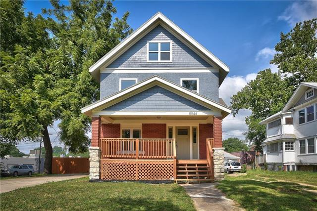 5544 Forest Avenue, Kansas City, MO 64110 (#2121294) :: Edie Waters Network
