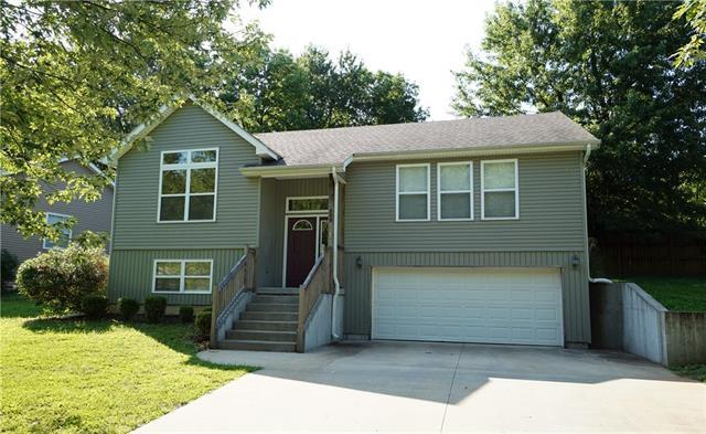 508 Terrace Drive, Warrensburg, MO 64093 (#2121356) :: Edie Waters Network