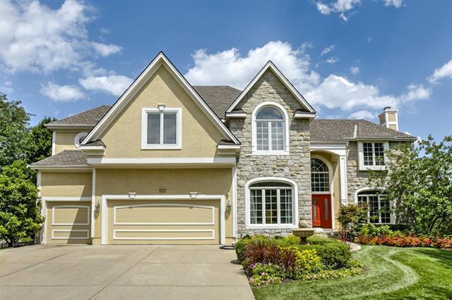 14005 Granada Street, Leawood, KS 66224 (#2121373) :: Edie Waters Network
