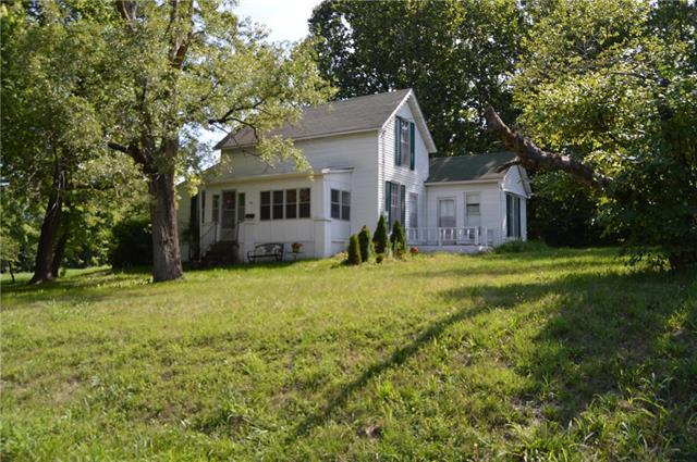 208 S Independence N/A, Pleasant Hill, MO 64080 (#2121375) :: Char MacCallum Real Estate Group