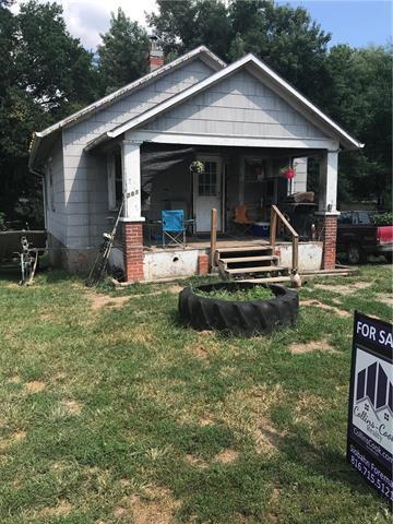 203 Benton Street, Richmond, MO 64085 (#2121423) :: Edie Waters Network