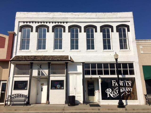 108 N Main Street, Plattsburg, MO 64477 (#2121430) :: Kansas City Homes