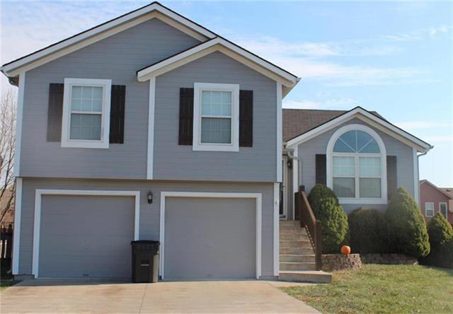 1203 Rolling Drive, Greenwood, MO 64034 (#2121526) :: No Borders Real Estate