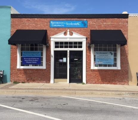 503 Main Street, Belton, MO 64012 (#2121571) :: Char MacCallum Real Estate Group