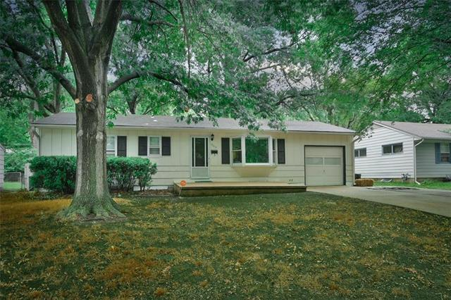 11110 Norby Road, Kansas City, MO 64137 (#2121590) :: Edie Waters Network