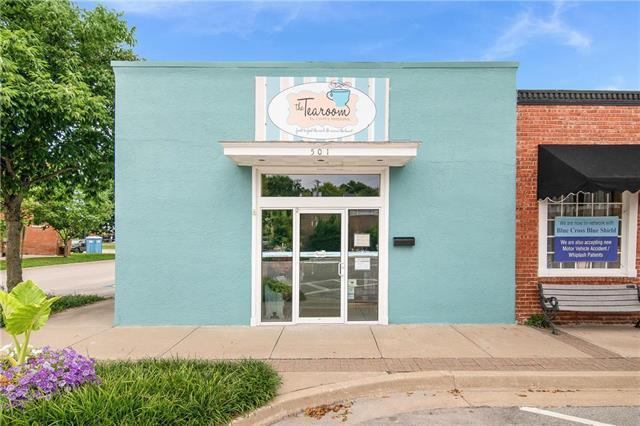 501 Main Street, Belton, MO 64012 (#2121651) :: Char MacCallum Real Estate Group